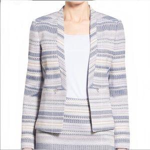 Nordstrom Halogen Tweed Blazer